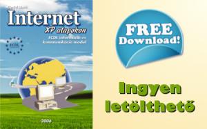 internet könyv