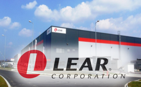 Lear Corporation - 24 fő