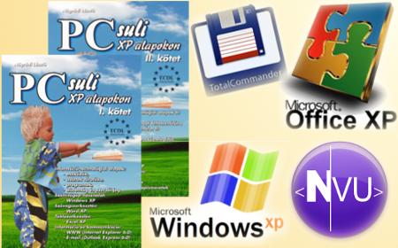 3. <b>PC Suli XP alapokon I-II</b>