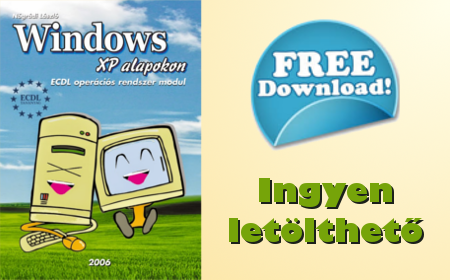 6. </b>Windows XP alapokon</b>